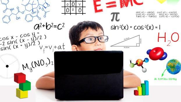 Model online instrukcija iz matematike